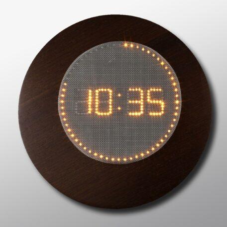 Alainpers-Horloge-ronde-bois-ambre-HD