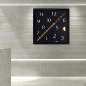 création horloge sur mesure personnalisée décoration